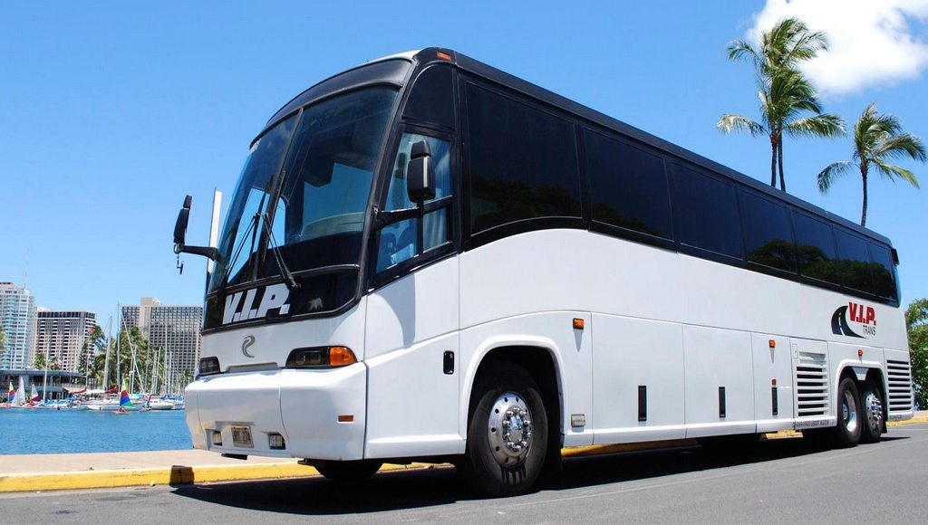 Oahu Group Transportation Vip Trans